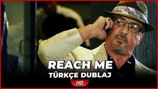 Reach Me | Sylvester Stallone Türkçe Dublaj Yabancı Dram Filmi | Full Film İzle