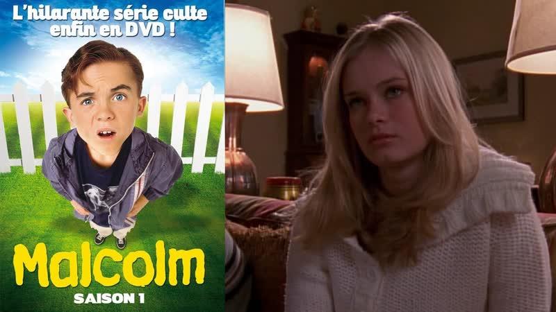 Сериал «Малкольм в центре внимания» (Сезон 5, Серия 14) Malcolm Dates a Family (14 марта 2004) rus