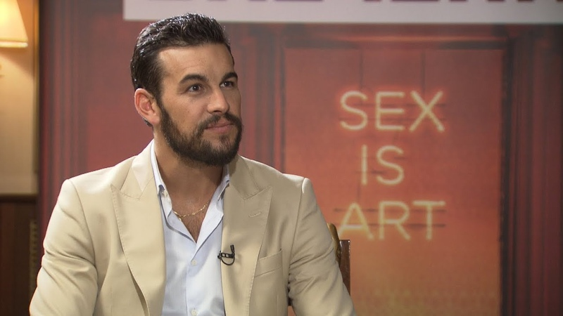 Марио Касас о «Влечении», психоанализе и татуировках