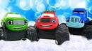 Чудо Машинки Вспыш застряли в ванной! Супергерои и Кукла Барби помогут Интересные видео про игрушки на английском языке.