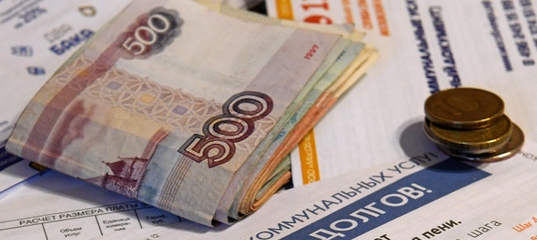 Мишустин продлил беззаявительный порядок субсидий на ЖКУ