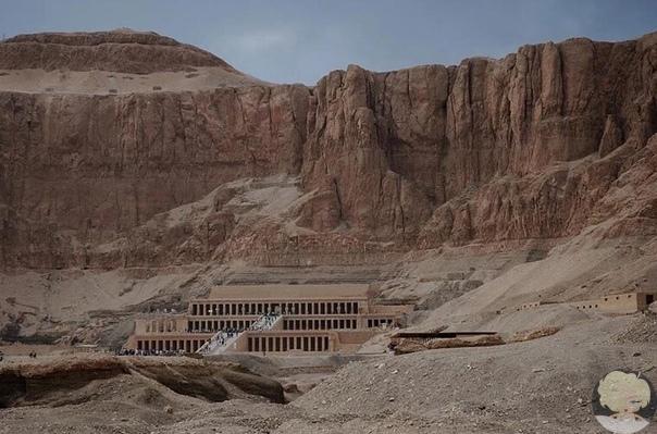 ЧАСТЬ 1. Интересных фактов о египетских пирамидах: