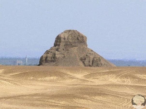 ЧАСТЬ 2. Интересных фактов о египетских пирамидах: