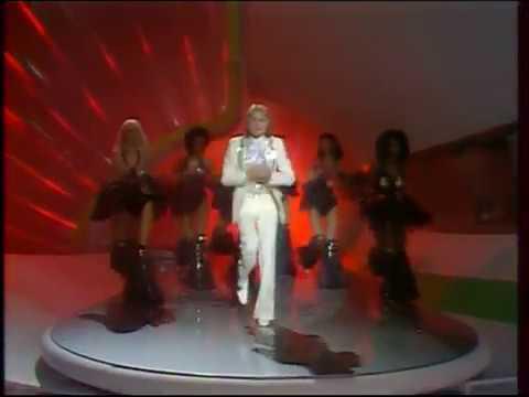 Claude françois chanson populaire 1973 top a petula