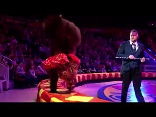 Ехали медведи на велосипеде _ Загадки человечества с Олегом Шишкиным ()
