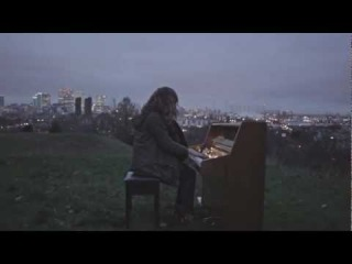 LAYLA - THE ONLY ONE (LONDON SLEEPS // GREENWICH)