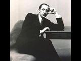 Vladimir Horowitz - Chopin Ballade No. 4 (live 1948, unreleased)