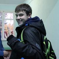 Пахомов Алексей