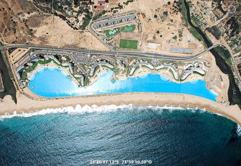 5 самых странных пляжей. Часть 1, изображение №2