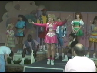 """""""The Magical World of Barbie"""" - Complete Show on Final Day of Performances - May 13th, 1995, EPCOT"""