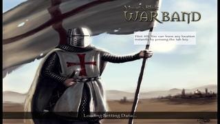 Обзор мода Mount and Blade: Warband. Crusader Deus Vult