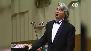 Георгий Свиридов «Петербург» - Хворостовский, Аркадьев (1997)