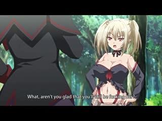 ХЕНТАЙ : ochi mono rpg seikishi luvilias 2ep 720 HENTAI / Anal / Sex / Oral / Subbed / Uncensored / Порно / 18+