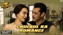 Dabangg 3: Chulbul Ka Romance | Salman Khan | Sonakshi Sinha | Prabhu Deva | 20th Dec'19