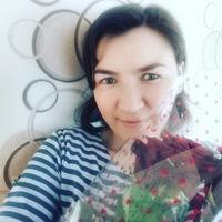 Мусина Гульназ (Ильбаева)