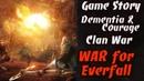 💢New World Amazon Осада. Война за Эверфолл. Game Story and DC Clan War. gameplay full hd 1080p