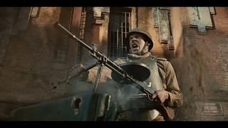 Трейлер военной стратегии по Второй мировой войне к игре Warpath Showdown