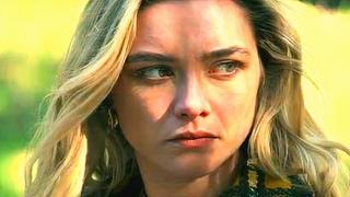 """Сцена после титров """"Чёрной Вдовы"""" раскрывает больше, чем многие думают"""