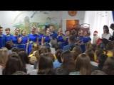 АЛЛУЙЯ + гурт БЕРЕЗЛЬ, 19.12.2017