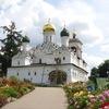 Храм святителя Николая села Николо-Урюпино