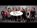 Molch Lurch TV Die Welt des Irrsinns Neujahrsspecial