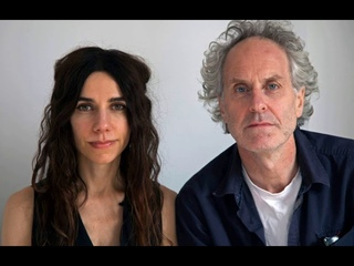 PJ Harvey & S. Murphy - Talk about the Film/Music 'A Dog Called Money' - Radio Broadcast 30/10/2020