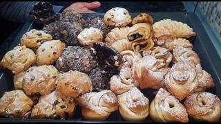 Как за 15 минут Отказаться от Магазинного Печенья Любимые Мамины Рецепты | Tasty Pastries Recipe