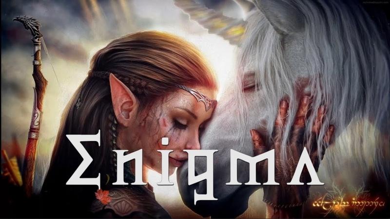 E N I G M A 🙏 Gregorian Part 2