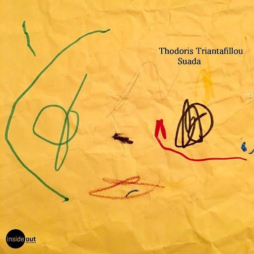 thodoris triantafillou альбом Suada