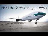 Myon &amp Shane 54 vs. Lange - ID vs. Don't Think It, Feel It (M&ampS54 Edit) (Digital Constructive Recon)