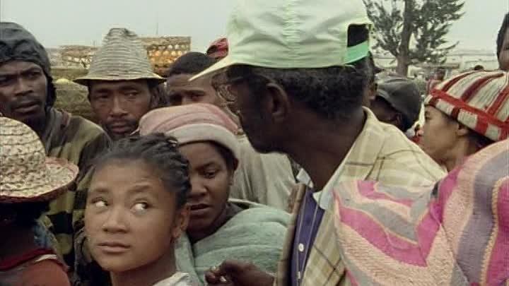 Мадагаскар - Душа острова. Часть 2. 1995. ( Одиссея Жака Кусто ).