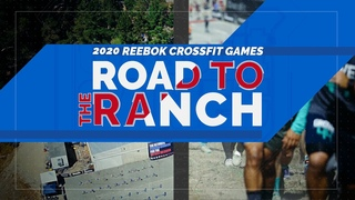 2020 CrossFit Games Preview Show