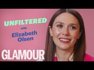 2021: Интервью для журнала «Glamour»