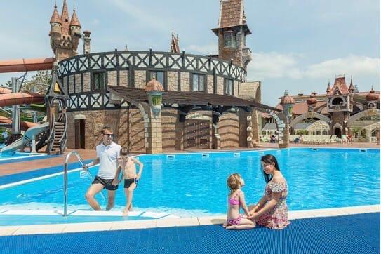 Magic Travel: 10 отелей не хуже турецких!, изображение №2