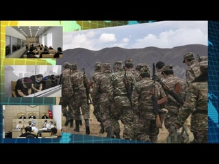 Серобян: «Мы прошли в Азербайджан на глазах у российских миротворцев»