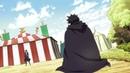 Неравный бой против первородного О моём перерождении в слизь 2 Сезон AnimePunch