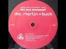 Doc Martin Buck - Living Room Chronicles Vol. II - Love Movement