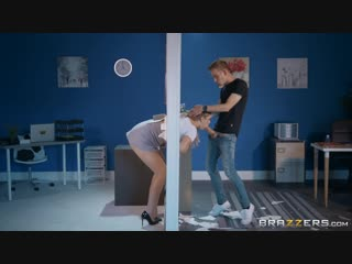 Walled And Balled Nikky Dream & Danny D Big Wet Butts