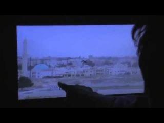 Сирия  муджахиды разработали дистанцинное управление пулеметом 'Шам R2'