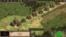 AOE2 DE Khmer Jump Gate Teleport your villagers