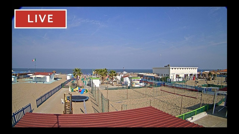 Bagni Miki - Chioggia Sottomarina - Live Full HD