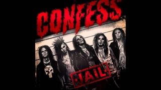 Confess - Jail (2014)