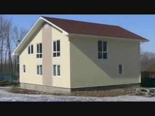 Ошибки при утеплении фасада
