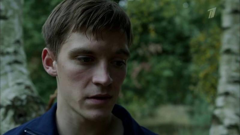 Германия 83 2016 немецкий шпионский фильм