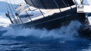 SWAN 58 - Sailing Yacht Exclusive Review - The Boat Show