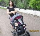Личный фотоальбом Кристины Мазитовой