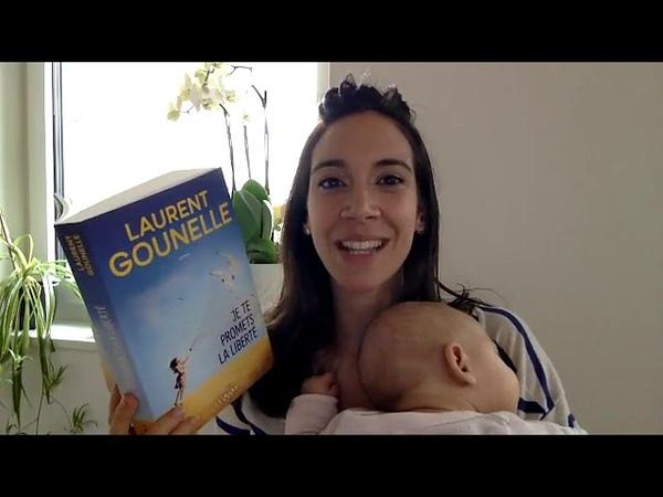 🍃🎥 Book live Je te promets la liberté Laurent Gounelle