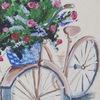 Эмоциональная живопись Анны Владимировой
