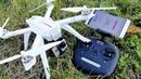 КВАДРОКОПТЕР С КАМЕРОЙ MJX BUGS 3 Pro с GPS и FPV. Обзор и полет