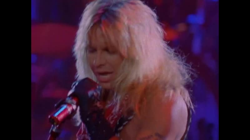 12. Motley Crue - Wild Side (1989)